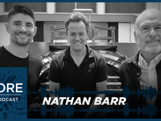 Season 2 Episode 14 | Nathan Barr rescued the iconic Fox organ