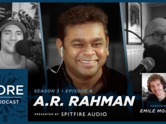 Season 3 Episode 6 | A.R. Rahman: A Self-Taught Global Icon