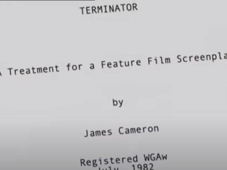 """Nine Months of Waiting: Why Everything Was Riding on James Cameron's """"The Terminator"""""""