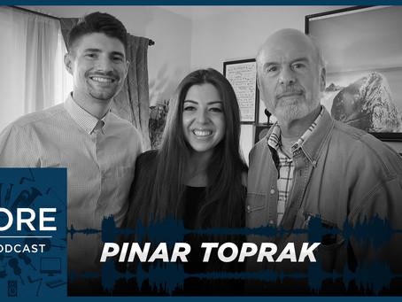 Season 2 Episode 11 | Pinar Toprak took a pivotal trip to Tower Records
