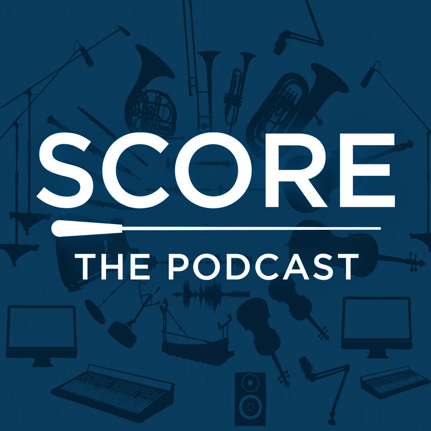 Score The Podcast