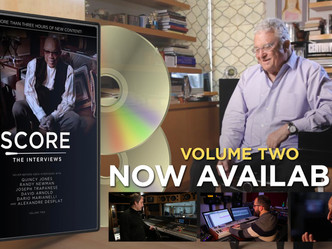 """Now Available: """"The Interviews"""" Volume 2"""