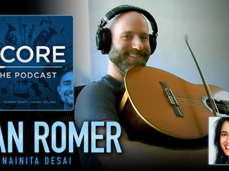 Season 4 Episode 9 | Dan Romer was lured by the creative freedom of film music