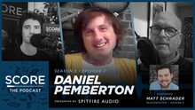 Season 3 Episode 7 | Daniel Pemberton doesn't play by the rules