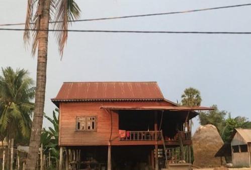Cambodia, YWAM Honolulu – Julie Duncan