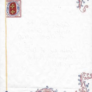 Scroll Blank 2