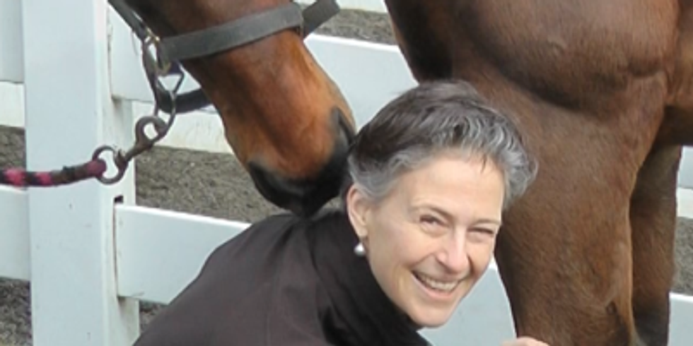 (Recording) Your AHA Moment: Revealing your Unique Animal Healing Arts Type with Susan Tenney