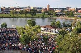 Nobles County Trump Rally