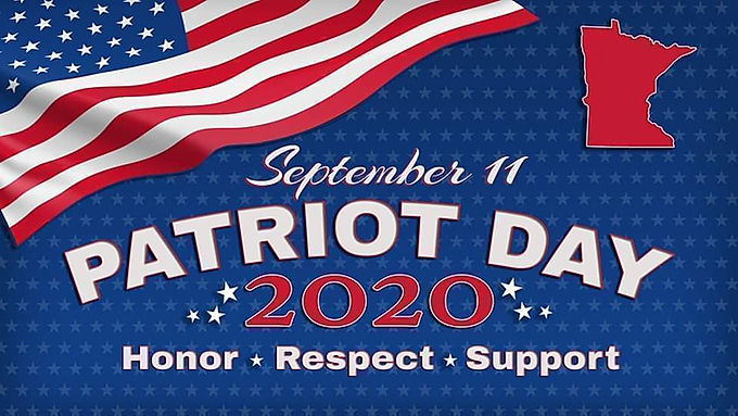 PATRIOT DAY CRUISE/ FLAG WAVING AND PARKING LOT PARTY!