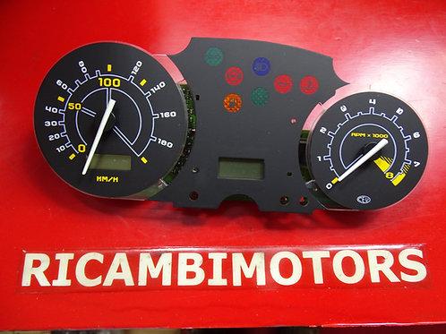 STRUMENTAZIONE BMWF650ST