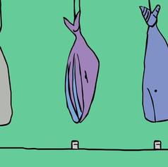 Oil Story: Winner of 'Best Commissionned Film' at Animafest 2012.