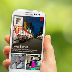 Content Curation | Flipboard