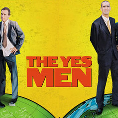 The Yes Men online channel