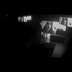 Multi-screen video projection