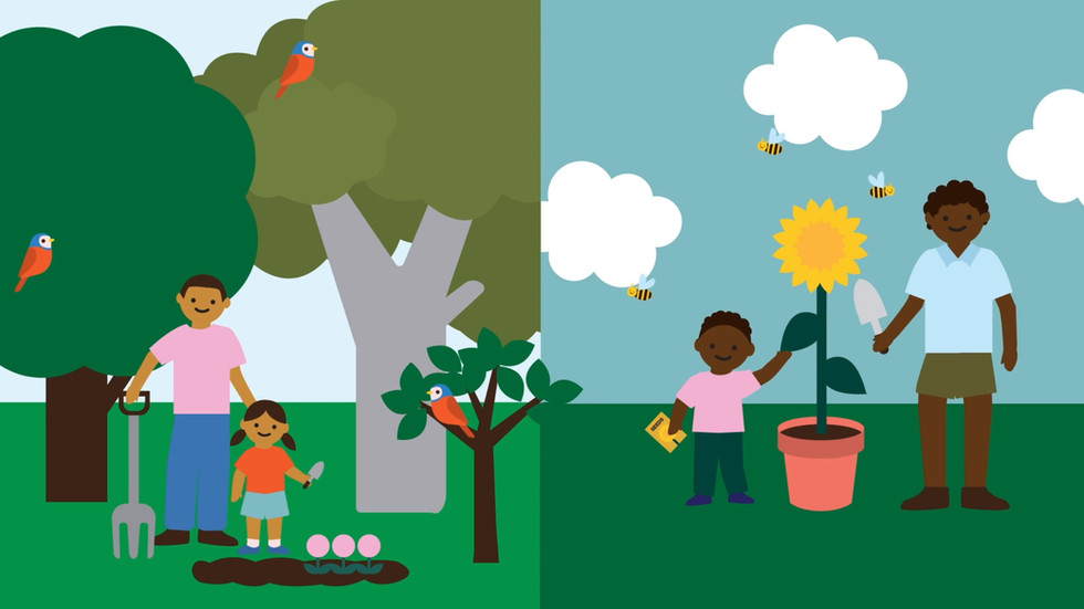 How to Talk to your Kids about: CLIMATE CHANGE