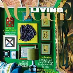 Vogue Living | Writing