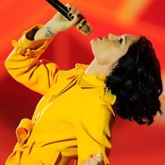 Jessie J | Giant Screens visuals