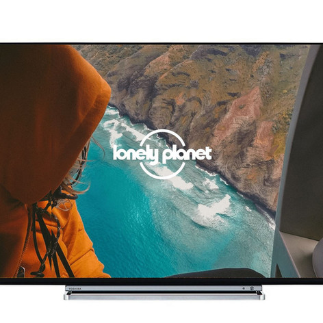 Lonely Planet Television
