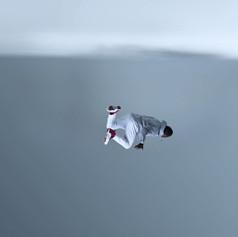 Gravity | Photographic animation