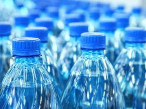 The True Cost of Bottled Water