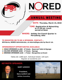 2018 NORED Annual Meeting