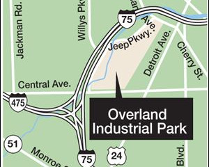 Dana Plans $70M Axle Plant at Old Jeep Site