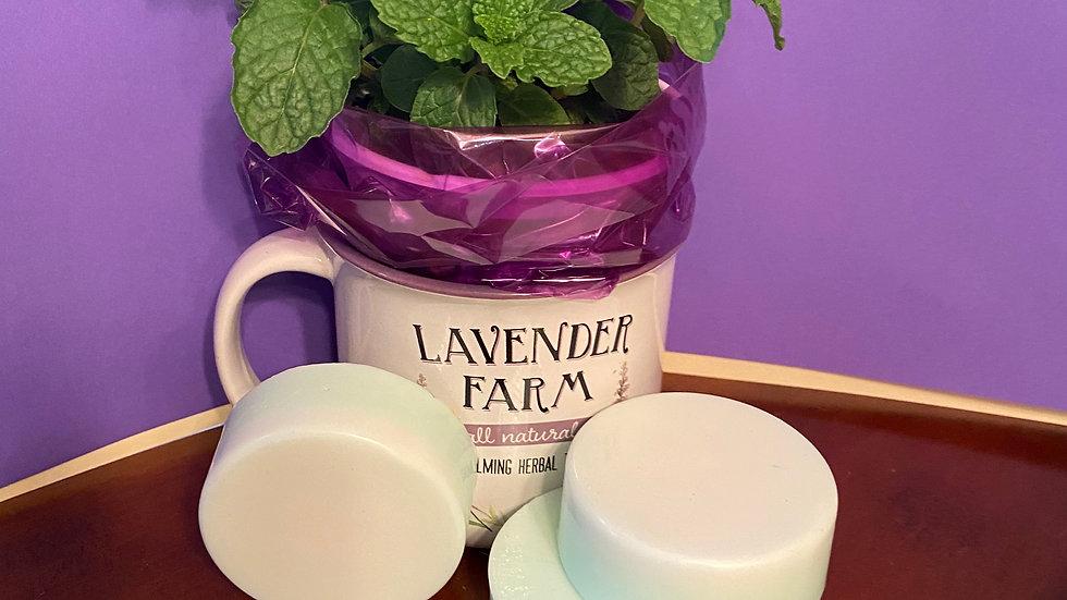 Lavender Spearmint Soap