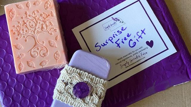 Bit of Lavender Love Subscription