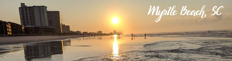 Best Places to visit in Myrtle Beach South Carolina