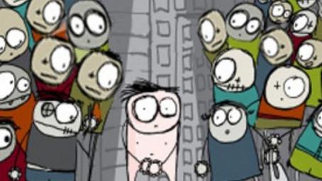 Sosyal Fobi