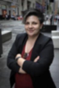 Simone Maciel Apple Learning Specialist