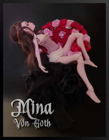 Mina von Goth