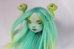 Baby Nyx Green
