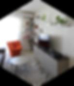 Architecte d'interieur Nice Marseille Toulon jade orticoni