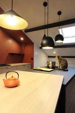 Architecte d'intérieur à Nice