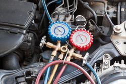 auto air conditioning services