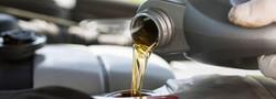 auto oil change services