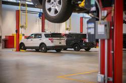 auto fleet maintenance services