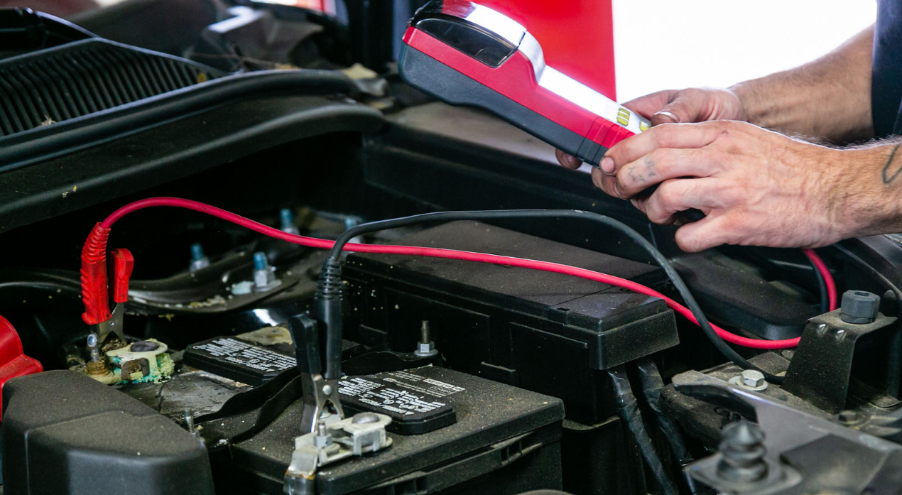 auto electrical services