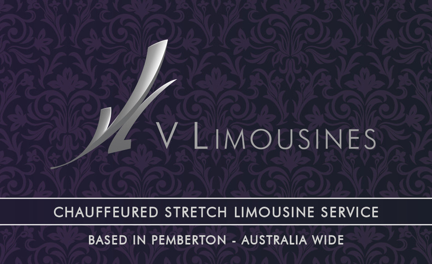 V Limousines, Luxury and Sleek