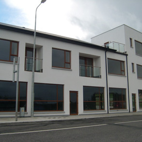 Mixed Use Building Project Ballinamore