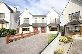 Design and construction of 38 no. mixed type houses at Attyrory, Carrick on Shannon, Co Leitrim