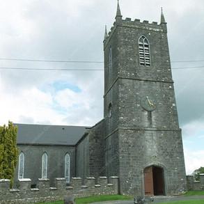 Refurbishment of St Pauls Church Collooney, Sligo