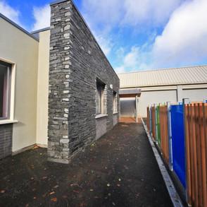 Sammon Builders Education Projects Ardscoil Phadraig