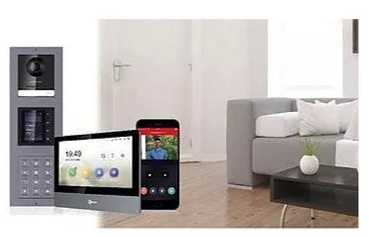 Advantx Video Doorbell