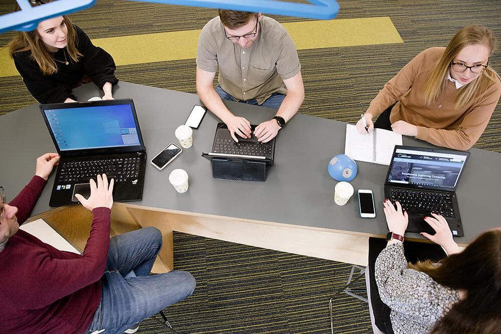 Opus Web Design Team