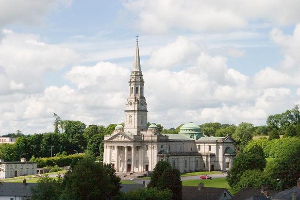 Cavan Cathedral Farnham St.