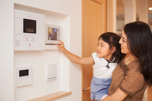 Advantx: Keeping your family safe
