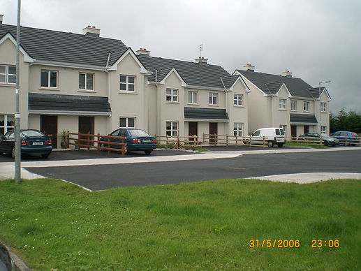 Sammon Builders Residential Projects