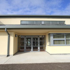 Sammon Builders Education Projects Corlough N.S
